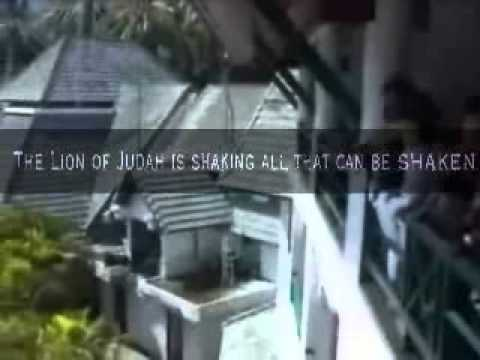The Great Awakening - Tsunami  2004  - Sumatra-Andaman Earthquake