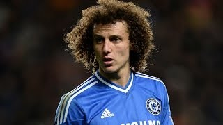 David Luiz - Top 5 Goals | Welcome Back to Chelsea - by Odai Ghawi