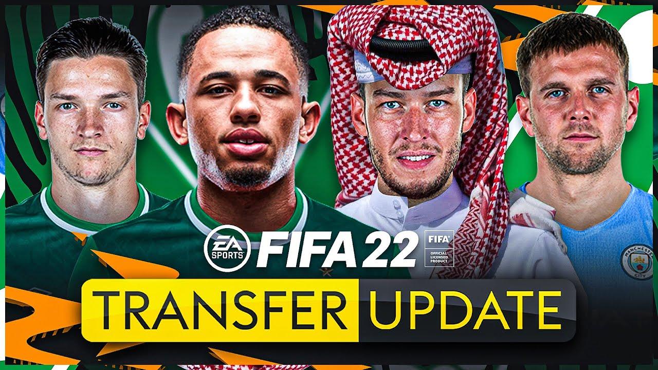 Download KOMPLETT VERRÜCKTES TRANSFERFENSTER!! 😲🔥💰 - FIFA 22: Werder Bremen Karriere #2