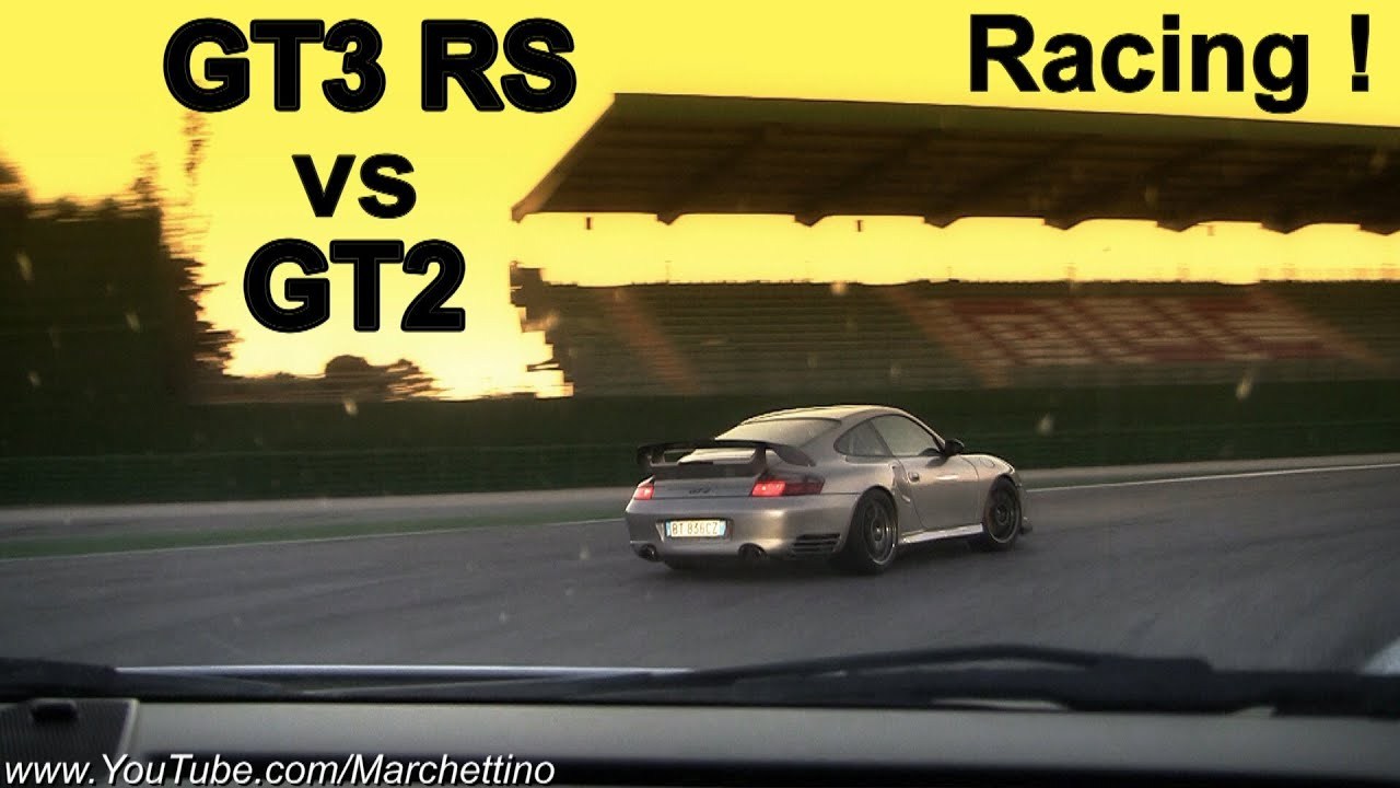 porsche 997 gt3 rs vs gt2 race youtube. Black Bedroom Furniture Sets. Home Design Ideas