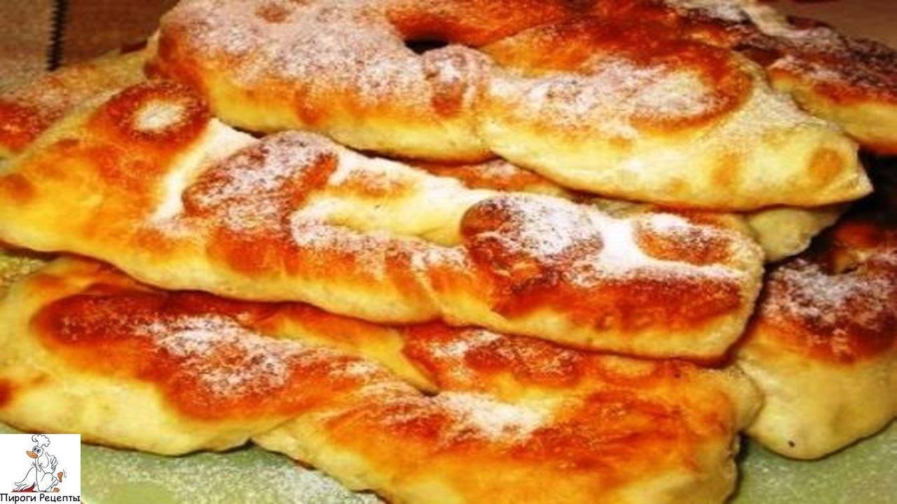 домашнее печенье рецепт на кефире
