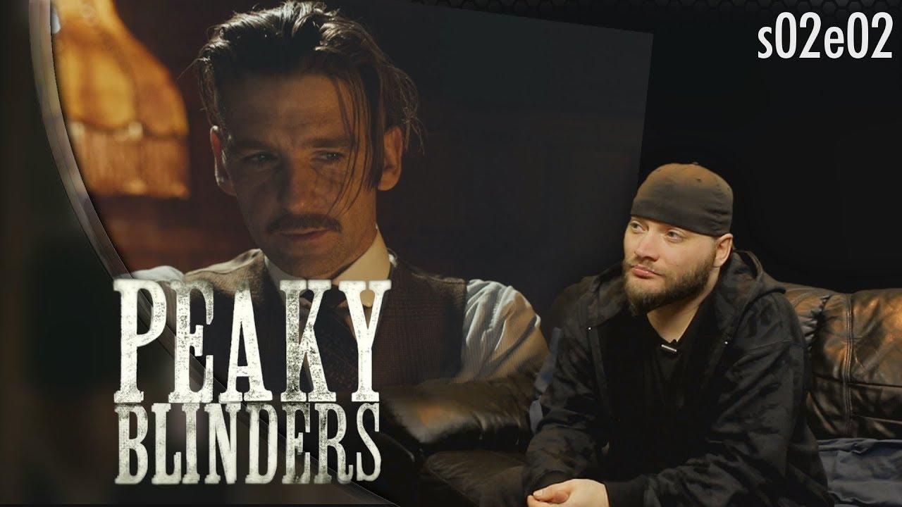 peaky blinders s03e01 stream