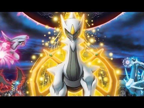 Pokemon「AMV」: Arceus vs Palkia vs Dialga vs Darkrai vs ... Giratina Palkia Dialga Vs Arceus
