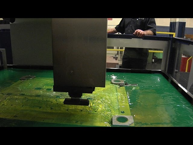 PowerShape Electrode Production at Cavalier Tool and Manufacturing