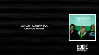Watch Michael Learns To Rock One More Minute video