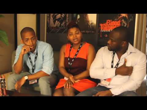 2013 AFM - South African Indies Interview