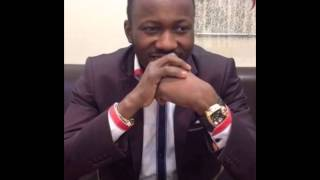 #Apostle Johnson Suleman(Prof) #If There Is A Man To Pray(Prayer Points) #Volume 8of9