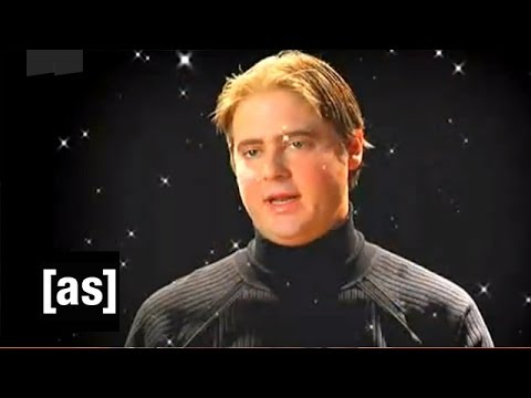 The Universe | Tim and Eric Awesome Show, Great Job! | Adult Swim