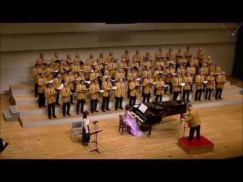 ロシア民謡 ポーリュシカポーレ(作詞:グーセフ、訳詞:橋本淳、作曲:クニッペル、編曲:中島良史)