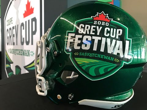 CFL Commissioner Randy Ambrosie Visits Regina On His Road Tour As The Grey Cup Festival Is Announced