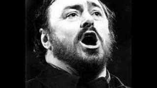 Luciano Pavarotti Torna A Surriento
