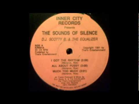 The Sounds Of Silence - I Got The Rhythm