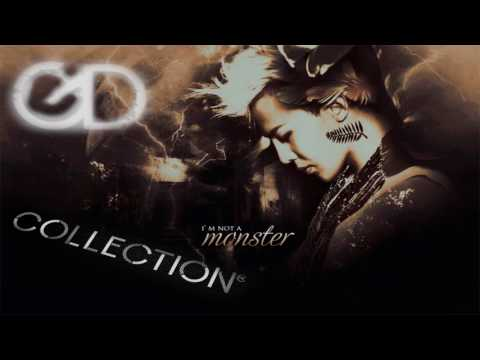 g dragon collection mix