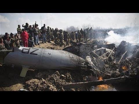 पाकिस्तान और भारत Have मार गिराए एक दूसरे के जेट को दोनों दावा
