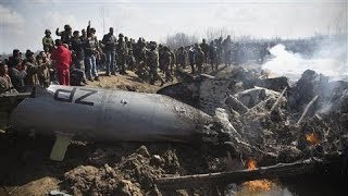 Pakistan and India Both Claim to Have Downed Each Other's Jets