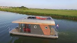 Hart Yachting | Houseboat for sale