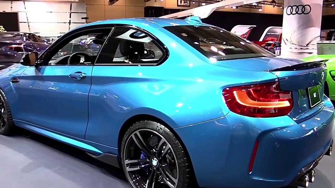 M2 Blue
