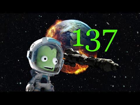 Кошмар формулы Циолковского - Мыслить №137