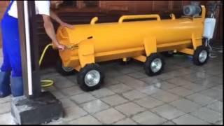spalatorie profesionala de covoare pit stop arad