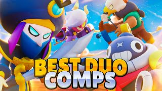 Best Comps In Duo Showdown