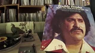 Freddy Fender -- Roses Are Red