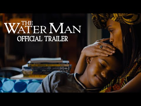 THE WATER MAN Official Trailer
