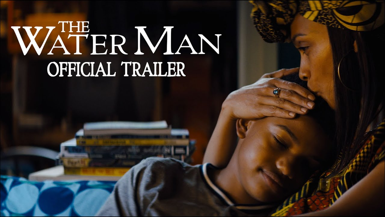 The Water Man trailer met & door David Oyelowo