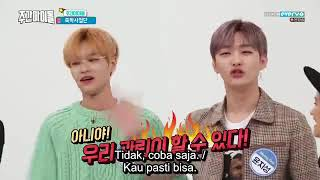 Download Video Weekly Idol Eps 350 sub indo (New MC) MP3 3GP MP4