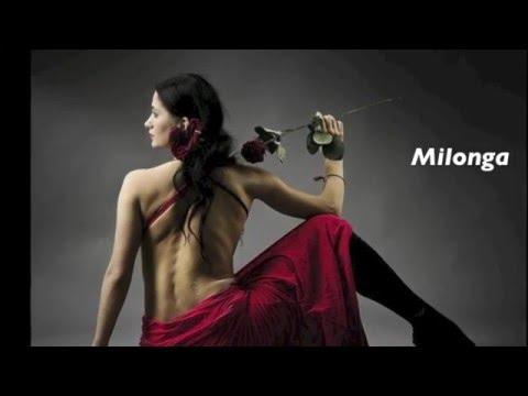 Milonga, Astor Piazzolla (MÚSICA)