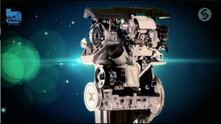 Chevrolet Bluemagic tarafından Dizel Motor AV Yendi