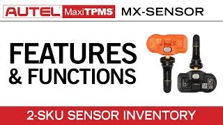 Autel MX-Sensor — Introduction