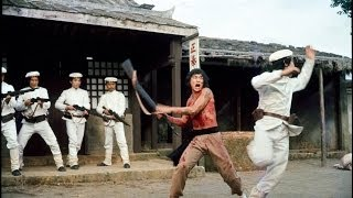Boxer Rebellion (1975) Shaw Brothers **official Trailer** 八國聯軍