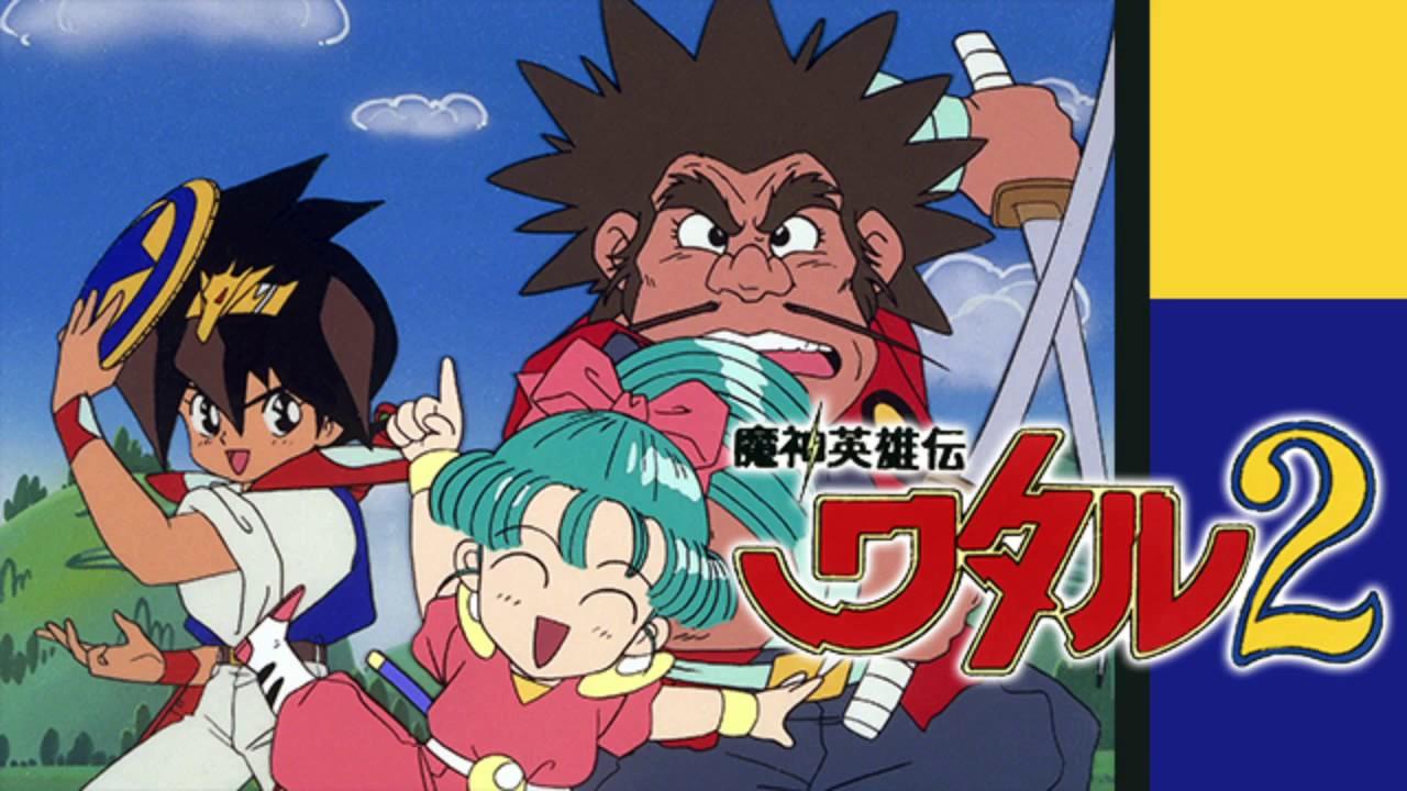 1990年 エロアニメ