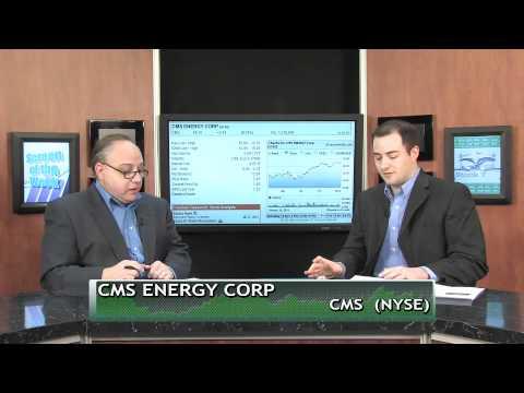 ATVI Stock - CMS Stock Analysis - Growth & Income Stock Picks - Jan. 20, 2011