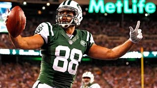 Jace Amaro rookie highlights |New York Jets|