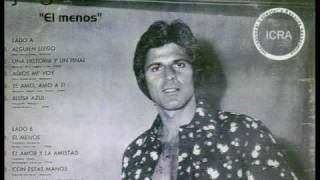 JORGE RIVERO   (HISTORIA Y UN FINAL)