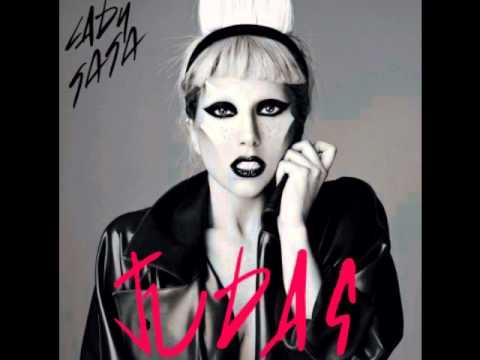 Lady GaGa - Judas with Download Link