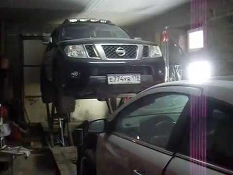 видео: Автоподъёмник своими руками.