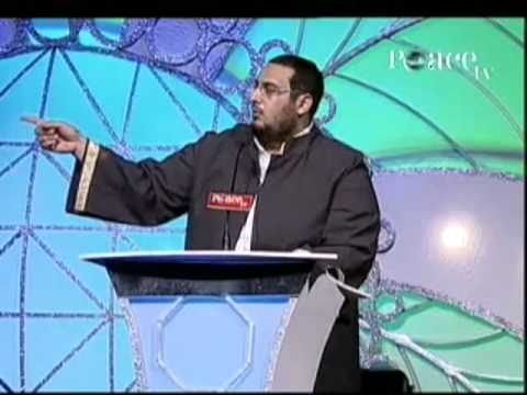 Why I Remain a Muslim - Sh. Yahya Ibrahim [ Peace Conference 2009 ]
