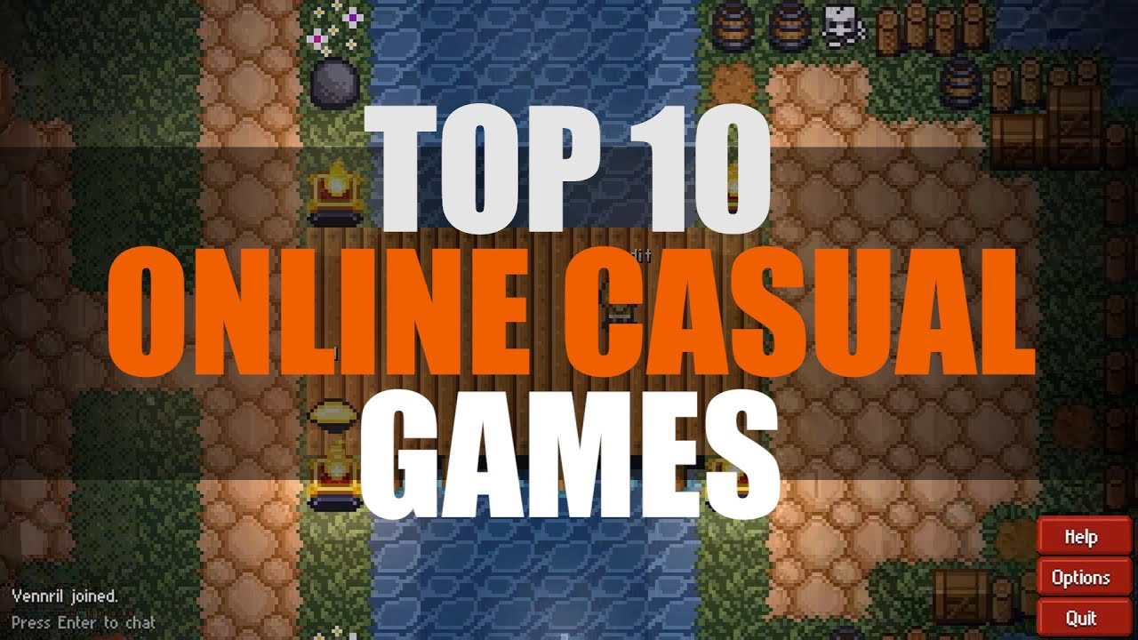 Casual Games | Euro Palace Online Casino