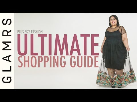 The Ultimate Shopping Guide To Plus Size Clothing In India