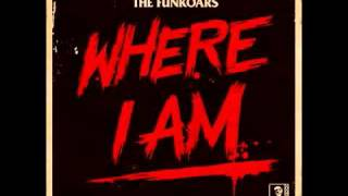 Funkoars - Where I Am