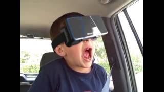 David after dentist VR