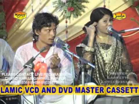 Main Bhi Ho Gaya Pagal | Best Qawwali Muqabla Video Song | #Qawwali Muqabla