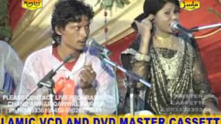 Main Bhi Ho Gaya Pagal | Best Qawwali Muqabla Video Song | #Qawwali Muqabla