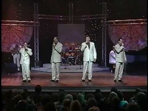 I've Passed Over-The Kingdom Heirs