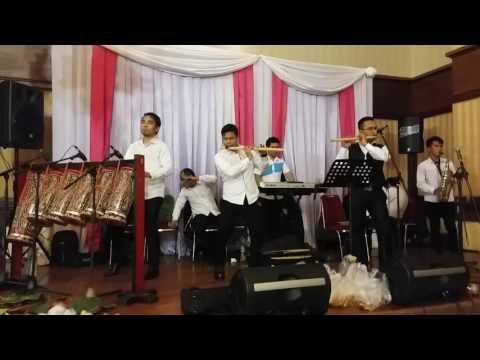 Medley Uning-uningan Horbo Paung,Sibunga Ri,Saneang Naga Laut By Batara Guru Junior