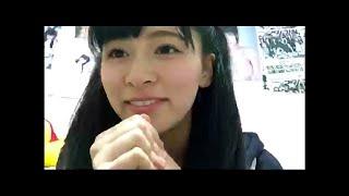 20170220 村雲 颯香(NGT48 チームNⅢ) SHOWROOM 2 AKB48 SHOWROOM play...