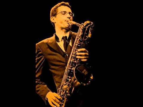 """Rik van den Bergh, Baritone Sax - """"Brothers"""" [""""Four Brothers""""/Woody Herman Tribute] (""""Reserge"""" 2007)"""