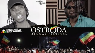 Jubba White & Alekey Marshal - Sweet Reggae Music In Ostróda [Official Video 2019]
